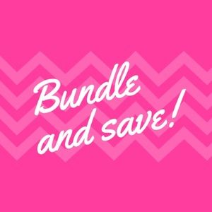 Other - Add items to a bundle!